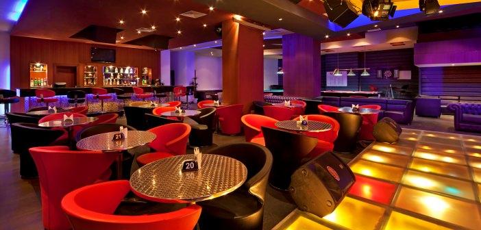 Nachtclub - Acacia Hotels Ras al Khaimah