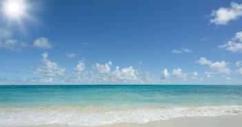 Genießen Sie Strand und Sonne zur besten Reisezeit in Ras al Khaimah
