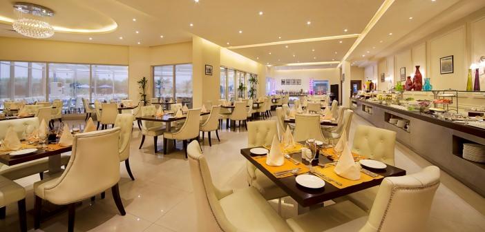 Al Nakhla Restaurant - Acacia Hotels Ras al Khaimah